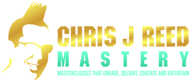 Chris J Reed Mastery - Masterclasses